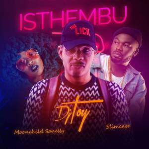DJ Toy - Isthembu (feat. Moonchild Sanelly & Slimcase)
