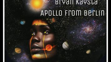 Bryan Kaysta - Apollo From Berlin - south african deep tech house, latest south african house, tech house, new house music 2018, best house music 2018, latest house music tracks, afro tech house, latest sa house music, new music releases