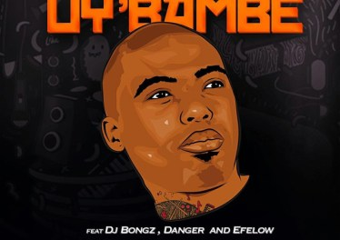 DJ Cheeze - Uy'bambe (feat. DJ Bongz, Danger & Efelow)