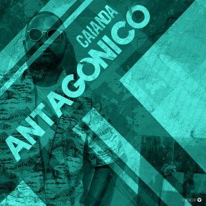 Caianda - Antagonico (Original Mix), angola afro house, new afro house music for download, latest afro house songs from south africa
