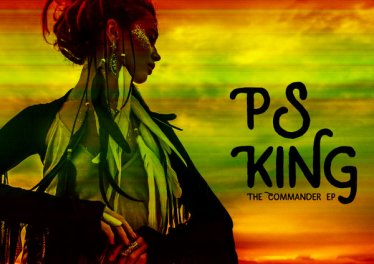 P.S King - The Commander EP