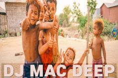 DJ Mac Deep - Drum Village EP