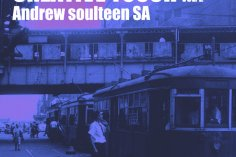 Andrew Soulteen SA - Ghost Town (Original Mix), south african deep house, latest south african house, deep tech house, new house music 2018, best house music 2018, latest house music tracks, dance music, latest sa house music, deep house 2018