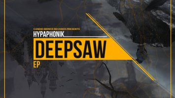 Hypaphonik - Unlocked (Original Mix) - DeepSaw EP, deep house, afro deep house, south african deep house sounds, deep house 2018 music
