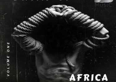 El Bruxo - Drums Of Africa EP, angola afro house music, afro house 2018 download, new afro house songs, afro beat, best house music 2018