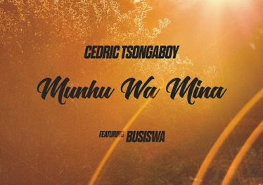 Cedric Tsongaboy feat. Busiswa - Munhu Wa Mina