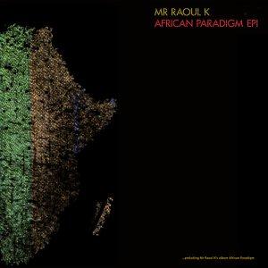 Mr Raoul K - African Paradigm (Kaito Remix), latest house music, ivory coast afro house songs, house music download, best house music 2018, afro house music, afro deep house, tribal house music, best house music, african house music