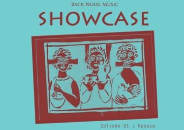 Kususa - Back Noise Music Showcase Mix, afro house mixtape, house mix, south african house music, latest afro house music