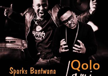 Sparks Bantwana - Qolo Lami (feat. DJ Sox), new gqom 2018, gqom music, south african gqom songs