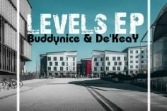 Buddynice - Hidden Emotions (Original Mix), Levels EP, deep tech, tech house, south africa afro house music, deep house music