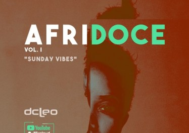 Dj Dcleo - Afridoce Vol.I (Sunday Vibes), latest house music, deep house tracks, house music download, club music, afro house music, dj mix, afro house mix