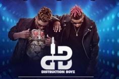 Distruction Boyz - Generator, It was all a dream album, gqom music download, club music, afro house music, mp3 download gqom music, gqom music 2018, new gqom songs, south africa gqom music.