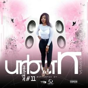 De Song SA - The UrbanMixtape #11