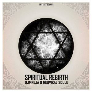 DJMreja & Neuvikal Soule - Spiritual Rebirth (Original Mix), new house music 2018, afro tech, best house music 2018, latest house music tracks, latest house music, latest sa house music, south african afro house 2018 mp3 download