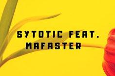 Sytotic feat. Mafaster - Uxolo (Original Mix), new afro house, afro house 2018, south africa afro house music, fakaza 2018 afro house