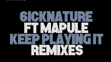 6icknature & Mapule - Keep Playing It (Soultronixx Oracle Remix) - south african deep house, latest south african house, best house music, african house music, new house music 2018, best house music 2018, afro house songs 2018, dance music, latest sa house mus