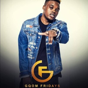 GqomFridays Mix Vol.91 (Mixed by K-Dot) - mp3 download gqom music, gqom music 2018, new gqom songs, south africa gqom music.