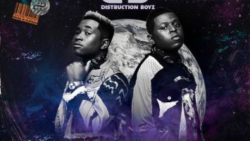 Distruction Boyz - It Was All A Dream (Album), It Was all a Dream Album Download, gqom music download, club music, afro house music, new gqom music, gqom tracks, gqom music download, mp3 download gqom music, gqom music 2018, new gqom songs, south africa gqom music, club music, afro house music