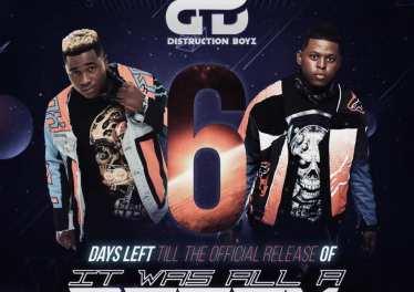 Distruction Boyz - Umuthi (feat. Dladla Mshunqisi), Latest gqom music, gqom tracks, gqom music download, club music, afro house music, mp3 download gqom music