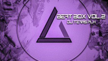 DJ Tears PLK - Beat Box, Vol. 2 (Instruments)