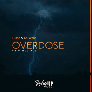 L-Dee & Ed-Ward - Overdose, south african house music 2018 download mp3, latest house music, deep house tracks, house music download