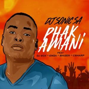 DJ Sonic SA - Phakamani (feat. DJ Sox, Emza, Bhizer & C Sharp)