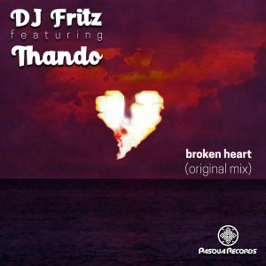 DJ Fritz feat. Thando - Broken Heart (Original Mix)