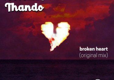 DJ Fritz feat. Thando - Broken Heart (Original Mix)