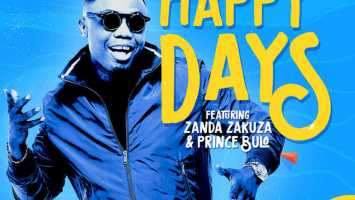 DJ Tira - Happy Days (feat. Zanda Zakuza & Prince Bulo), download new gqom music, gqom 2018 download, gqom mp3, fakaza gqom songs, south africa gqom music