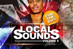 Echo Deep - Local Sounds Vol.5 (For The DJs), afro deep, afro tech house, deep tech house 2018, afro house 2018, south african house music