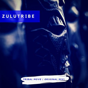 ZuluTribe - Tribal Move (Original Mix), afro house 2018 download, tribal house music, south african local afro house songs mp3