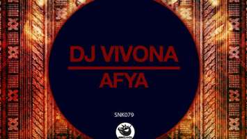 Dj Vivona - Afya (Original Mix)