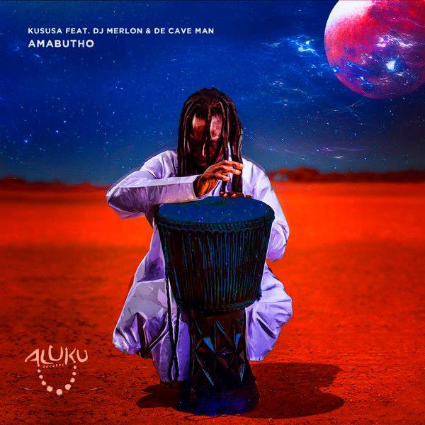 Kususa feat. DJ Merlon & De Cave Man - Amabutho (Original Mix)