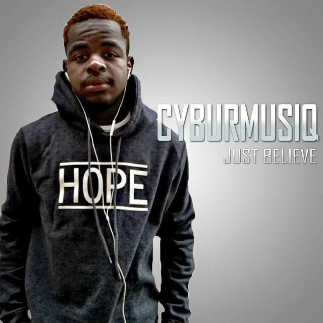 CyburmusiQ - Just Believe (Album)