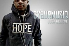 CyburmusiQ - Just Believe (Album), deep house 2018 download, south africa deep house music, afro deep house, deep tech house mp3, sa afro house, afro soul house music, deep soulful music