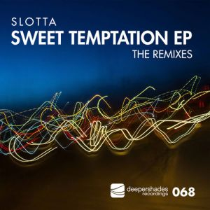 Slotta - Sweet Temptation (Slotta Paradise Remix), sa deep tech house, afro deep house, deep house music 2018 download, south africa house music for download, local deep house songs