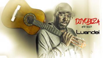 Dj Yobiza - Luandei (Original Mix)