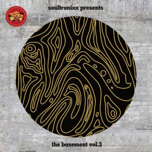 McGee Keys & Royal Zino - Soultronixx Presents The Basement Vol.3, south african soulful house music