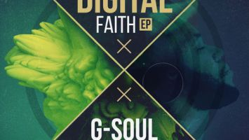 G-Soul feat. SoulPoizen - Digital Faith (Original Mix), south african afro house 2018, afro house music download, new afro house songs, sa house music