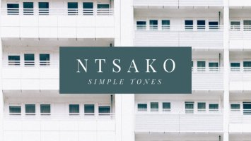 Ntsako - Simple Tones (Main Mix)