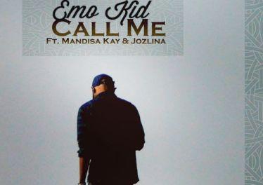 Emo Kid - Call Me (feat. Mandisa Kay & Jozlina)
