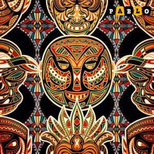 Ivan Afro5 & Fet Scobar - Noestro Povo (Original Mix), afro house 2018, afro deep tech house, deep house music, angola afro house musica