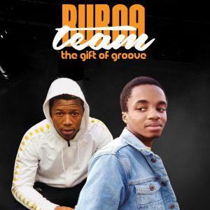 BurnaTeam - The Gift of Groove, Latest gqom music, gqom tracks, gqom music download, club music, afro house music