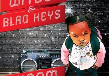 WitDJ & Blaq Keys - Lunam