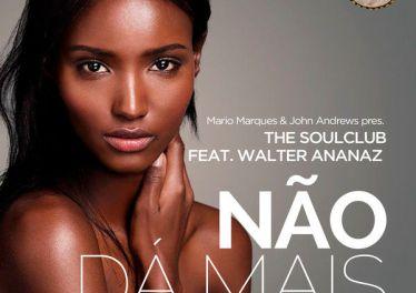 Mario Marques & John Andrews feat. Walter Ananaz - Não Da Mais (Vocal Mix)