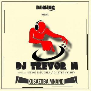 DJ Trevor M feat. DJ Steavy Boy & Sizwe Sigudha - Kusazoba Mnandi (Original Mix)