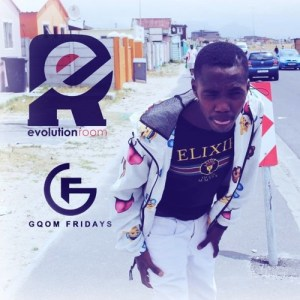 GqomFridays Mix Vol.97 (Mixed By Dj Toolz), download latest gqom music