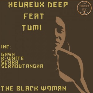 Heureux Deep - Black Woman (Scara Remix), new sa soulful house music, latest house music, deep house tracks, house music download, afro house music, afro deep house, tribal house music, best house music, south african house music