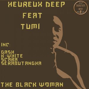 Heureux Deep - Black Woman (Scara Remix)