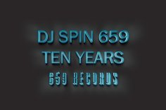 Dj Spin 659 - Ten Years (Album), mzansi house music downloads, south african deep house, latest south african house, local afro house music, new house music 2018, best house music 2018, latest house music tracks, soulful house music, latest sa house music, new music releases